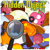 Scavenger Hunt: Hidden Object