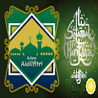 Hari Raya Aidilfitri Photo Maker icon