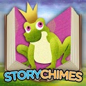 The Frog Prince StoryChimes icon