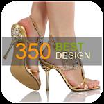 350 Wedding Shoes icon