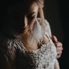 Wedding photographer Andrey Kalitukho (kellart). Photo of 26.02.2019