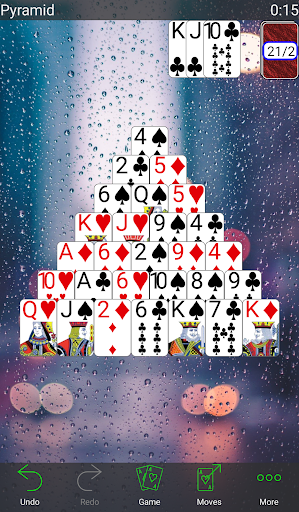 250+ Solitaire Collection 4.15.4 screenshots 5