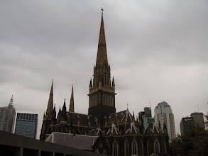 Photo: St. Patricks Cathedral