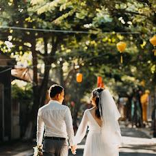 Wedding photographer Phuc Le (phucle1811). Photo of 23.09.2018