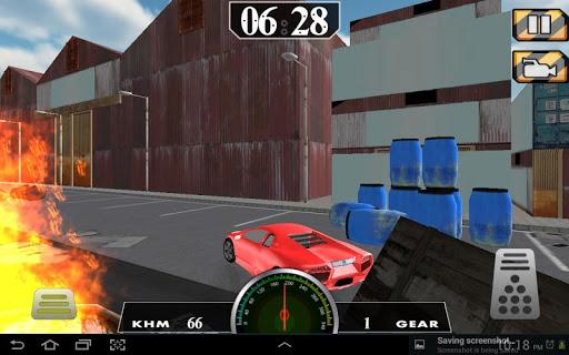 免費下載賽車遊戲APP|瘋狂的停車場極端種族 app開箱文|APP開箱王