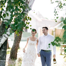 Wedding photographer Nikita Pecherskikh (Pecherskihphoto). Photo of 09.09.2017