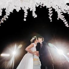 Wedding photographer Vasiliy Kovalev (kovalevphoto). Photo of 26.07.2018