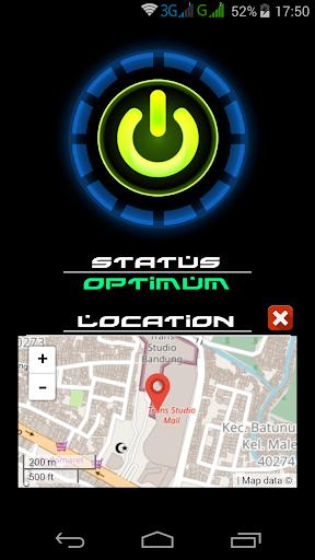 Driver Assistant screenshot 3