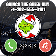 Talk To Grinchs™ - Grinch's Call & Chat Simulator