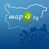 Mapa.bg