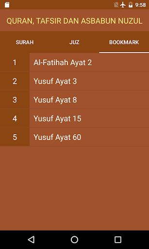 Asbabun Nuzul Al-quran Pdf