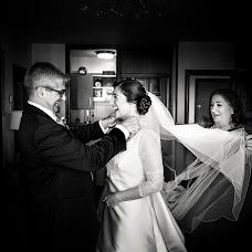 Wedding photographer Sergio Zubizarreta (deser). Photo of 09.05.2017