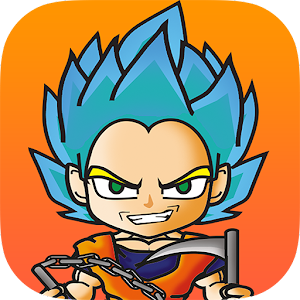 Blue Dragon Heroes Goku for PC and MAC
