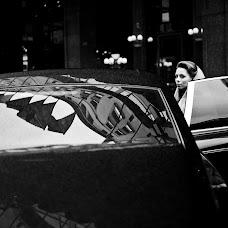 Wedding photographer Vasiliy Tikhomirov (BoraBora). Photo of 21.01.2014
