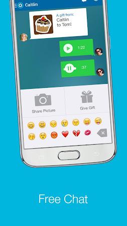 Skout - Meet, Chat, Friend 4.14.4 screenshot 24907