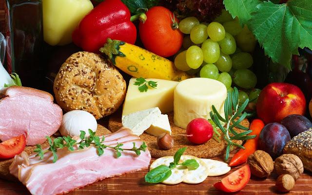 Guía de Dietas