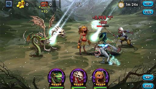 DragonSoul screenshot 12