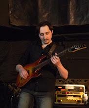 Photo: Владимир Шевяков, гитарист
