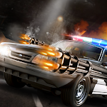 Angry Police Crime Chase 1.0 Apk