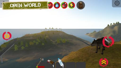 Last Survivor : Survival Craft Island 3D 1.6.4 screenshots 17