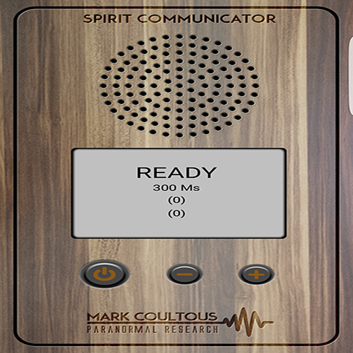 Spirit Communicator - Apps on Google Play