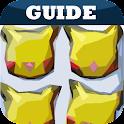 Guide for Pokemon Shuffle Mobi icon