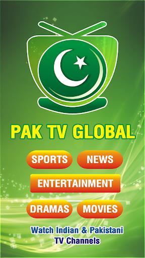 Pak TV Global HD