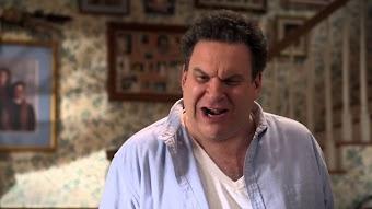 Season 2, Episode 7, A Goldberg Thanksgiving