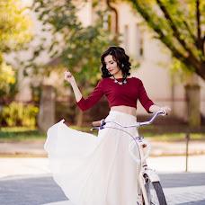 Wedding photographer Irina Bugir (IrinaBuhir). Photo of 11.11.2016