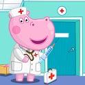 Emergency Hospital: Injection icon