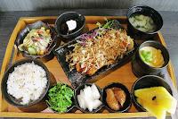 尚將日式定食
