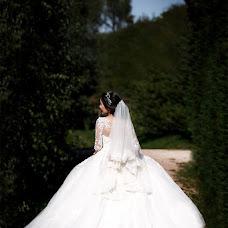Wedding photographer Tatyana Vinaeva (vinaeva). Photo of 31.01.2017