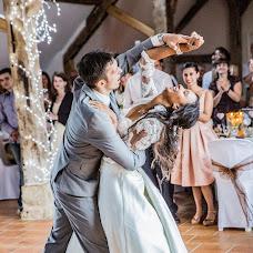Photographe de mariage Claude-Bernard Lecouffe (cbphotography). Photo du 24.07.2017