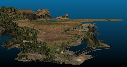 Photo: Upper Forrest Conservation Area 3D