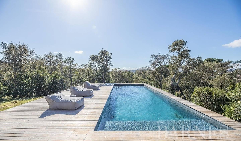 Maison avec piscine Porto-Vecchio