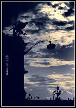 Photo: SVETLOSTI I SENKE PARIZA