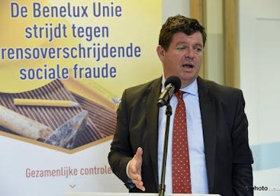 """Tommelein over financiële problemen bij Oostende: """"Coucke moet zijn verantwoordelijkheid nemen"""""""