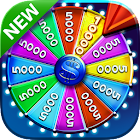 Vegas Jackpot Slots Casino - Free Slot Machines icon