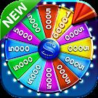 Vegas Jackpot Spielautomaten icon