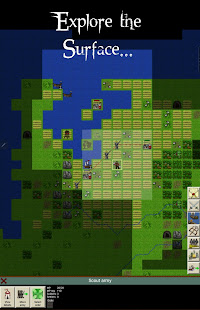 Rising Empires 2 - Free 4X fantasy strategy for PC-Windows 7,8,10 and Mac apk screenshot 9