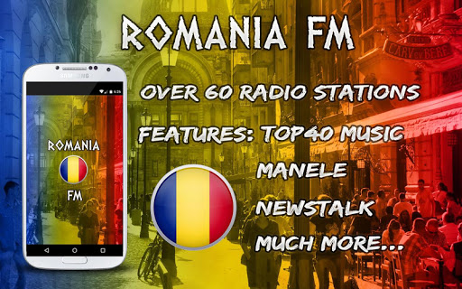 Romania FM