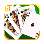 Simple Card Solitaire