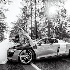 Wedding photographer Maksim Kashlyaev (conn1). Photo of 09.10.2014
