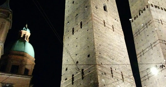 Two Towers, Bolgna