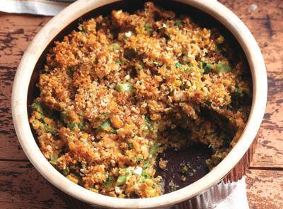 Broccoli & More Recipe