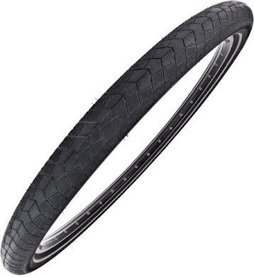 Schwalbe Big Apple Tire, 26x2.0 with Reflective Sidewall and RaceGuard alternate image 1