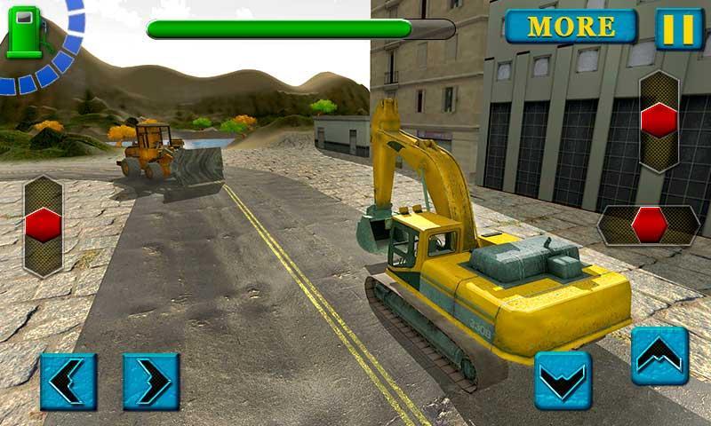 River-Sand-Excavator-Simulator 34