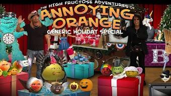 Season 1 Episode 19 Generic Holiday Special