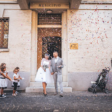 Wedding photographer Enrico Cattaneo (enricocattaneo). Photo of 13.10.2016