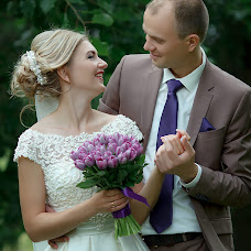 Wedding photographer Stanislav Sheverdin (Sheverdin). Photo of 08.10.2017
